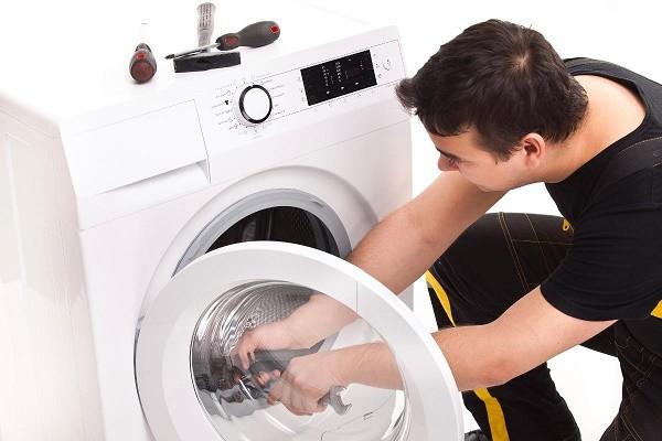 Trung tâm bảo hành máy giặt media tại hà nội