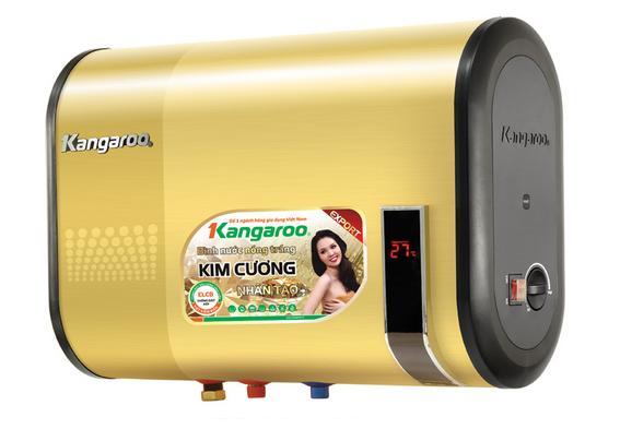Trung tâm bảo hành bình nóng lạnh Kangaroo