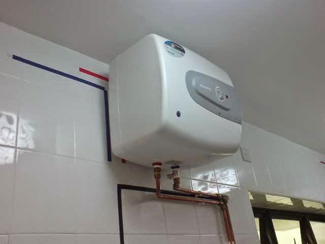 sửa chữa bình nóng lạnh tại lạc long quân
