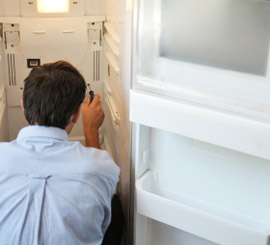 sửa chữa tủ lạnh side by side tại hà nội