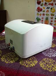 sửa bình nóng lạnh không vào điện