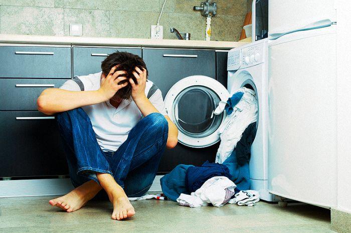sửa chữa máy giặt tại kim ngưu