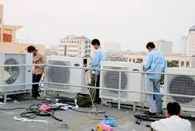 sửa chữa điều hòa Electrolux