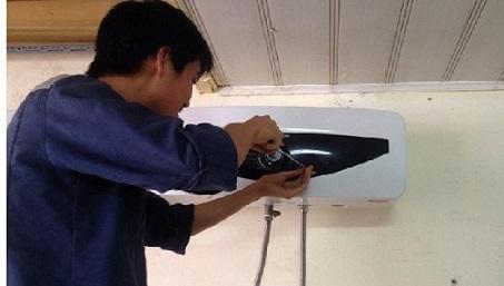 sửa chữa bình nóng lạnh tại tràng tiền