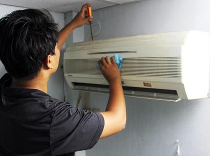 sửa chữa điều hòa tại nhà