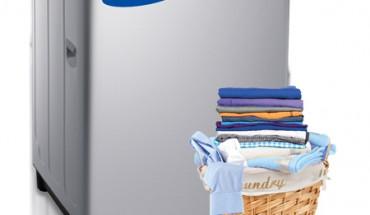 sửa máy giặt samsung tại nhà