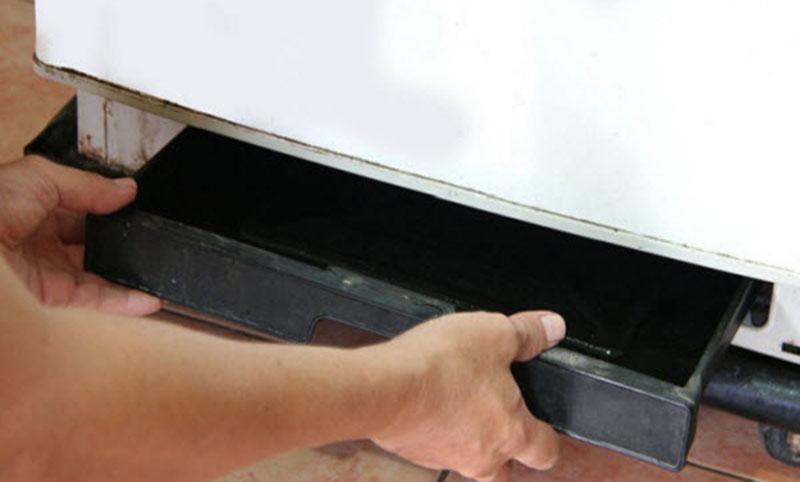 Sửa tủ lạnh Hitachi tại Hà Nội 8