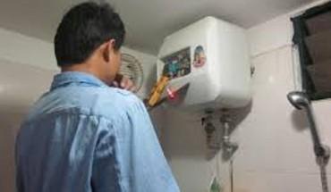 sửa bình nóng lạnh tại nhà