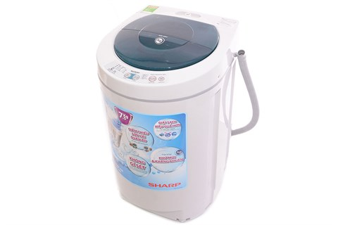 Trung tâm bảo hành máy giặt sharp tại hà nội