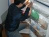 Bảng mã lỗi và cách sửa tủ lạnh Sharp bị hư hỏng hiệu quả nhất.3