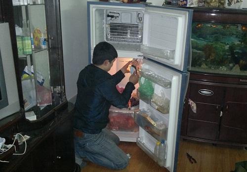 Trung tâm bảo hành tủ lạnh Electrolux uy tín giá rẻ cho mọi nhà.3