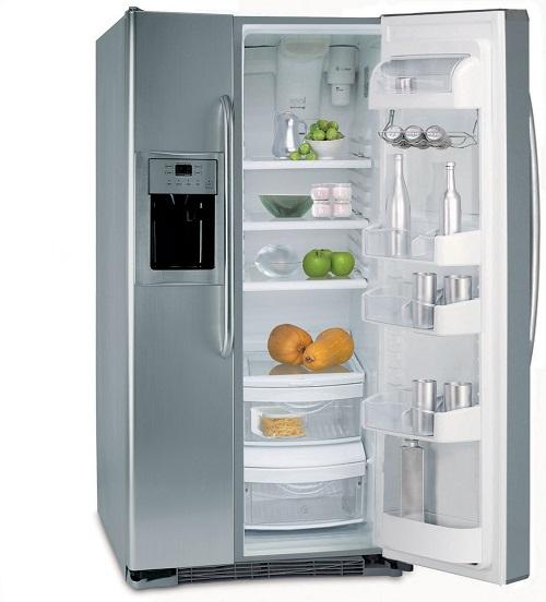 Trung tâm bảo hành tủ lạnh Panasonic tại Hà Nội chuyên nghiệp .2