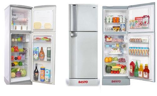 Trung tâm bảo hành tủ lạnh Sanyo uy tín chuyên nghiệp tại Hà Nội.1
