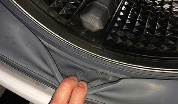 Thay gioăng máy giặt Samsung