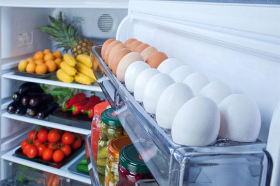 hướng dẫn sử dụng tủ lạnh đúng cách