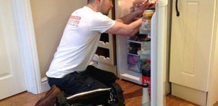 sửa tủ lạnh mini