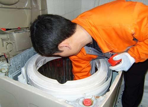 sửa máy giặt Fagor