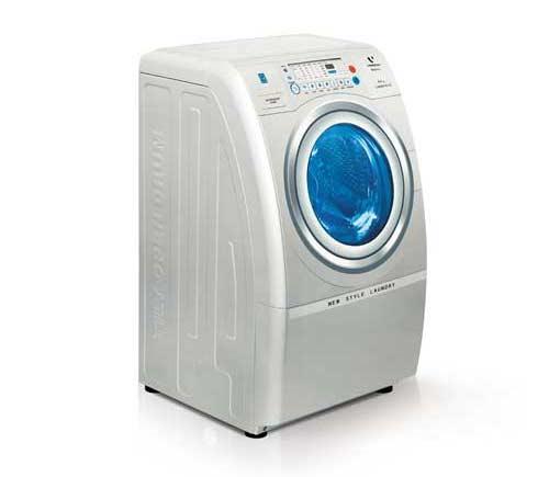sửa máy giặt haier