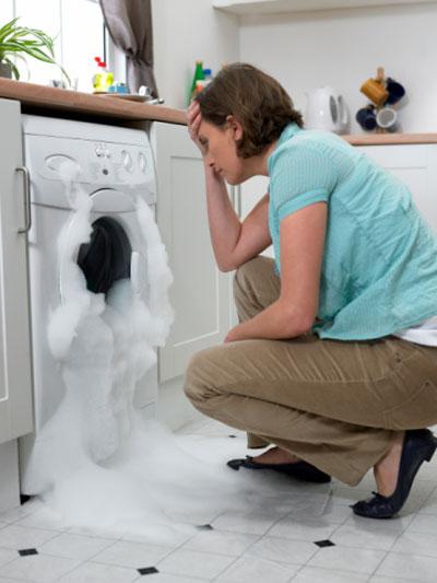 sữa chữa máy giặt electrolux