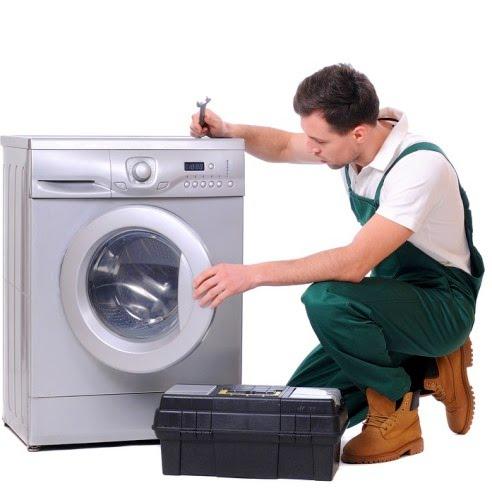 Trung tâm bảo hành máy giặt tại hà nội