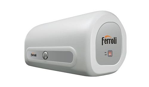 kinh nghiệm sử dụng bình nóng lạnh Ferroli