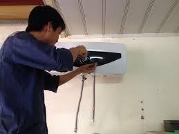 sửa chữa bình nóng lạnh tại phố huế