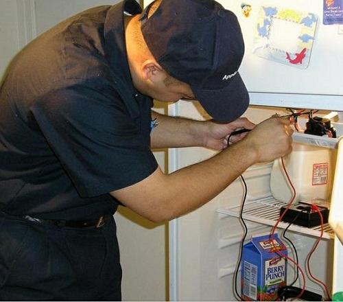 Trung tâm bảo hành tủ lạnh Sharp uy tín chuyên nghiệp tại Hà Nội.3