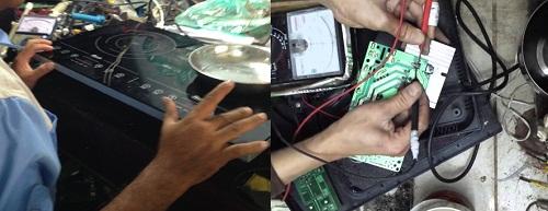 sửa chữa điện tử điện lạnh Bách Khoa