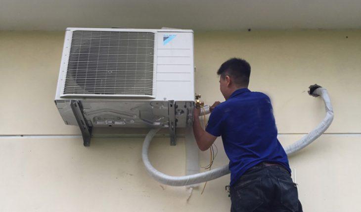 Lắp cục nóng đúng kỹ thuật sẽ đảm bảo thiết bị hoạt động ổn định và lâu bền hơn